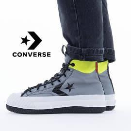 Zapatillas Converse Bosey MC Gore-Tex baratas, calzado de marca barato, ofertas en zapatillas