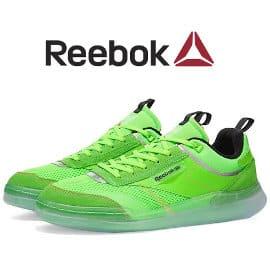 Zapatillas Reebok x Daniel Moon Club Legacy baratas, calzado de marca barato, ofertas en zapatillas