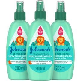 Acondicionador para bebé Johnson's Baby barato. Ofertas para bebé, ofertas en supermercado