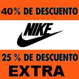 Back to school Nike, ropa de marca barata, ofertas en calzado