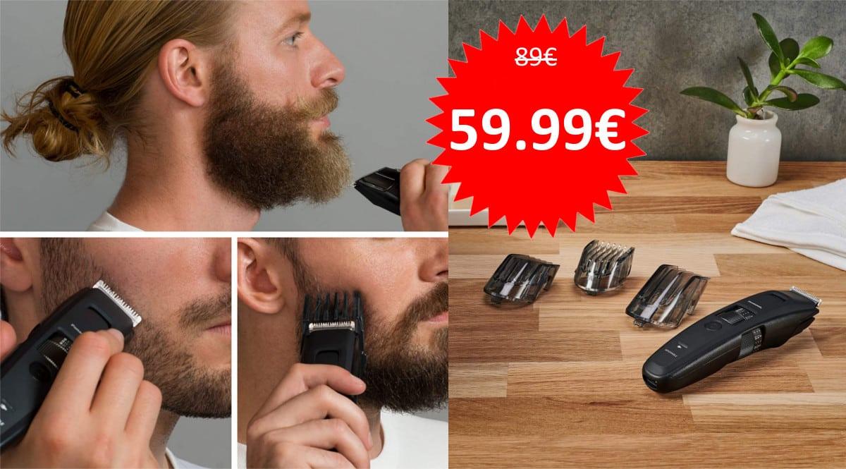 Barbero Panasonic ER-GB86-K503 barato. Ofertas en barberos, barberos baratos,chollo