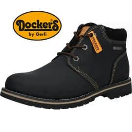 Botas Dockers by Gerli baratas, calzado de marca barato, ofertas en botas