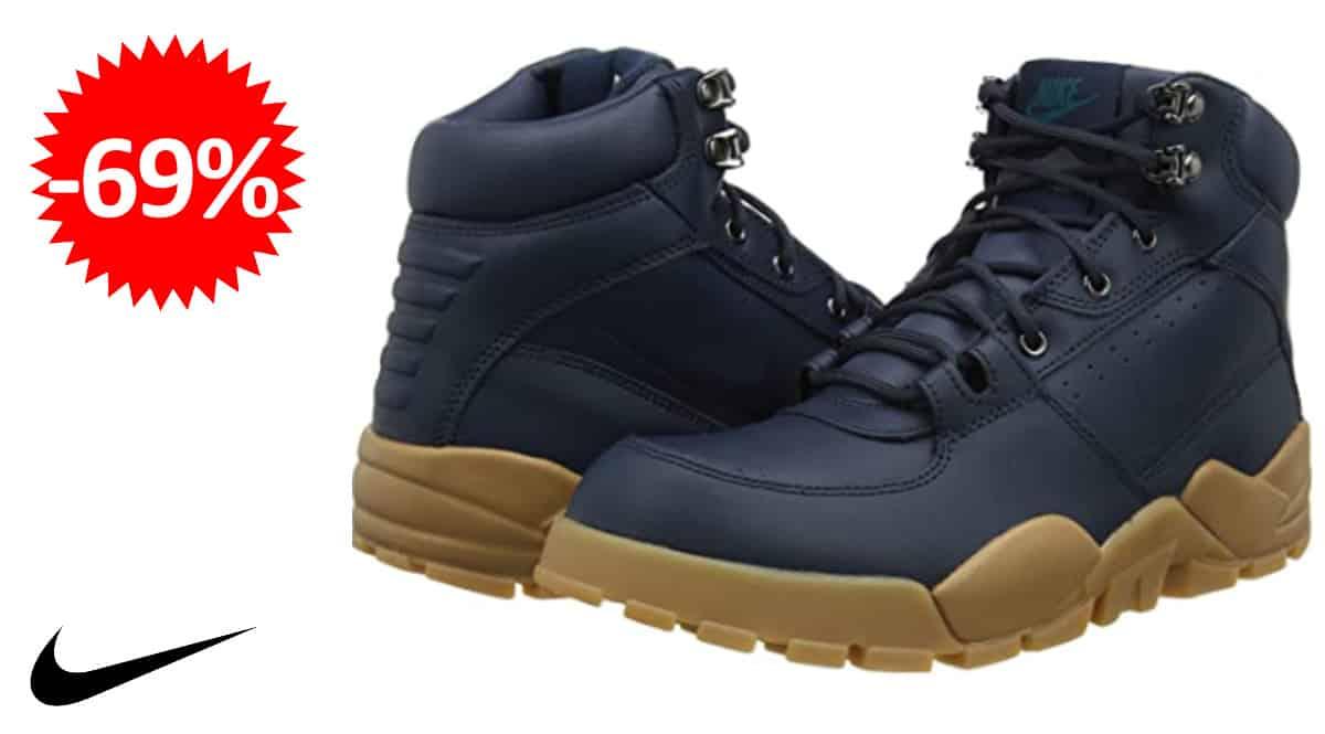 Botas Nike Rhyodomo baratas, botas de marca baratas, ofertas en calzado, chollo