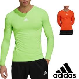 Camiseta Adidas Team Base barata, camisetas de marca baratas, ofertas en ropa