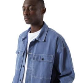 Chaqueta Dr Denim Tyke barata, ropa de marca barata, ofertas en chaquetas