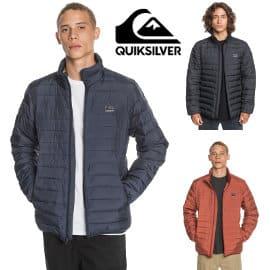 Chaqueta Quiksilver Scaly barata, ropa de marca barata, ofertas en chaquetas