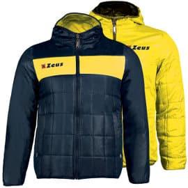 Chaqueta reversible Zeus Giubbotto Apollo barata, ropa de marca barata, ofertas en chaquetas