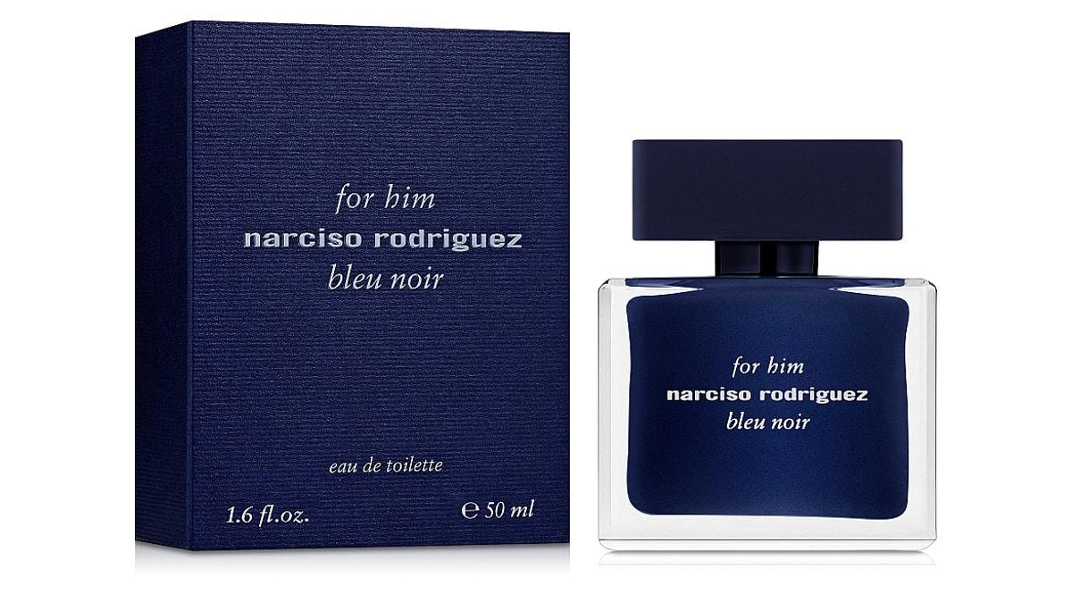 Colonia Narciso Rodríguez Bleu Noir barata, colonias baratas, ofertas para ti chollo