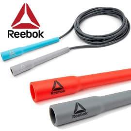 Comba de velocidad Reebok barata, material deportivo barato, ofertas en deportes