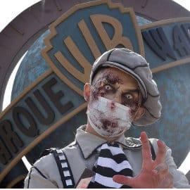 Escapada para pasar Halloween en el Parque Warner, hoteles baratos,ofertas en viajes
