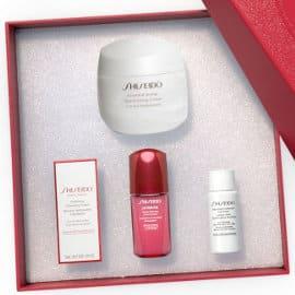 Estuche Shiseido Essential Energy barato, cremas baratas, ofertas para ti