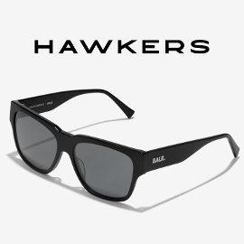 Gafas de sol Hawkers x Barl Premier baratas, gafas de sol baratas, ofertas en complementos