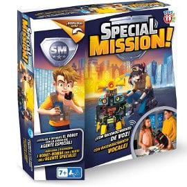 Juego de mesa IMC Toys Special Mission barato, jueguetes baratos, ofertas para niños