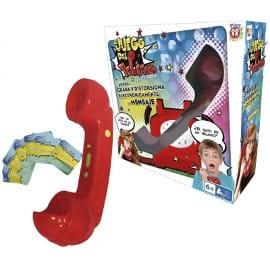 Juego del teléfono IMC Toys barato, juegos de marca baratos, ofertas para niños