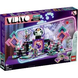 ¡Precio mínimo histórico! LEGO VIDIYO K-Pawp Concert sólo 24.99 euros. 50% de descuento.