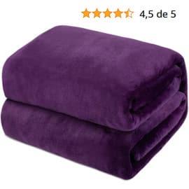 Manta de 150x200cm barata. Ofertas en ropa de cama, ropa de cama barata
