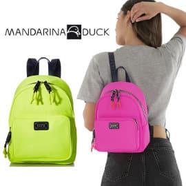 Mochila Mandarina Duck Style barata, mochilas baratas, ofertas en complementos
