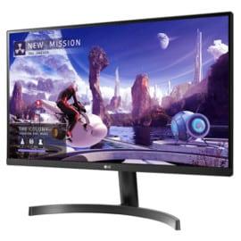 Monitor LG 27QN600-B barato. Ofertas en monitores, monitores baratos