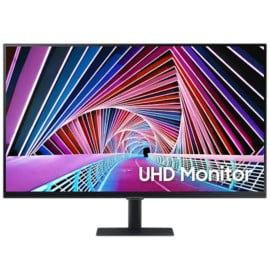 Monitor de 32 pulgadas Samsung S32A700NWU barato. Ofertas en monitores, monitores baratos