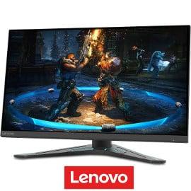 ¡Precio mínimo histórico! Monitor gaming Lenovo G27-20 27″ LED IPS Full HD sólo 199 euros. Te ahorras 100 euros.