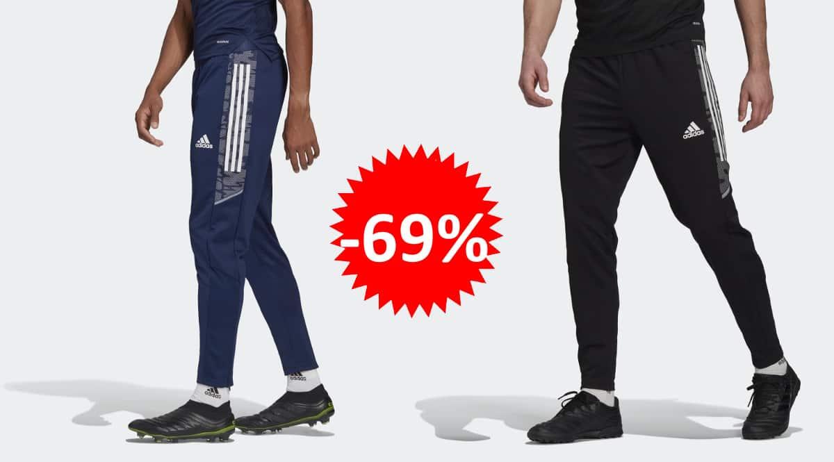 Pantalón Adidas Condivo 21 barato, pantalones de marca baratos, ofertas en ropa, chollo