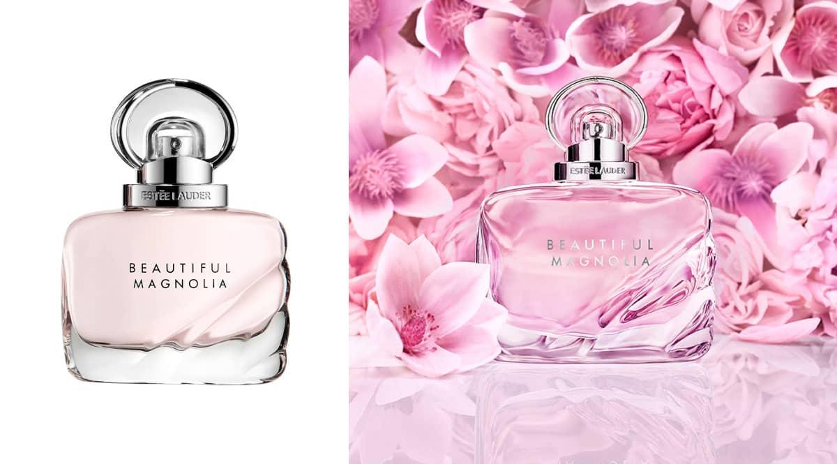 Perfume Estée Lauder Beautiful Magnolia barato, colonias baratas, ofertas para ti chollo