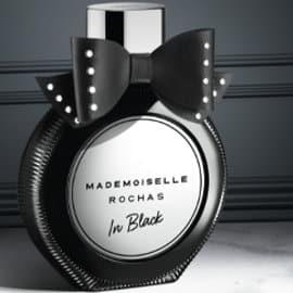 Perfume Mademoiselle Rochas In Black barato, perfumes de marca baratos, ofertas en colonias