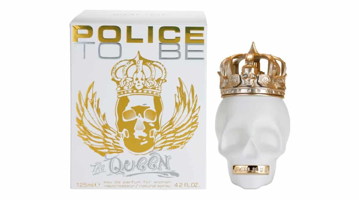 Perfume para mujer Police To Be The Queen barato, perfumes de marca baratos, ofertas belleza, chollo