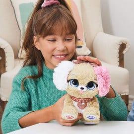 Perro interactivo Mi mascota regalo Fancy barato, juguetes baratos, ofertas para niños