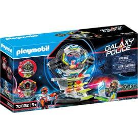 Playmobil Galaxy Police Caja Fuerte con Código Secreto barata, juguetes baratos, ofertas para niños