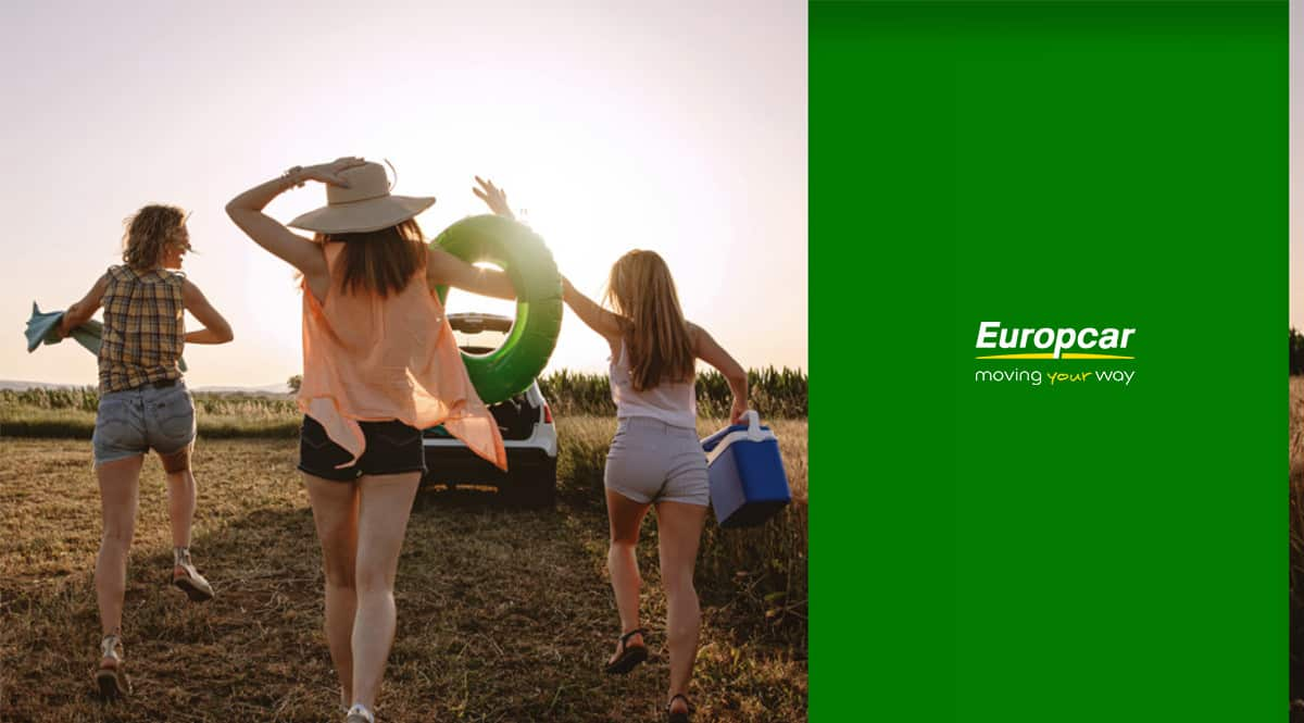 Promoción Europcar Septiembre