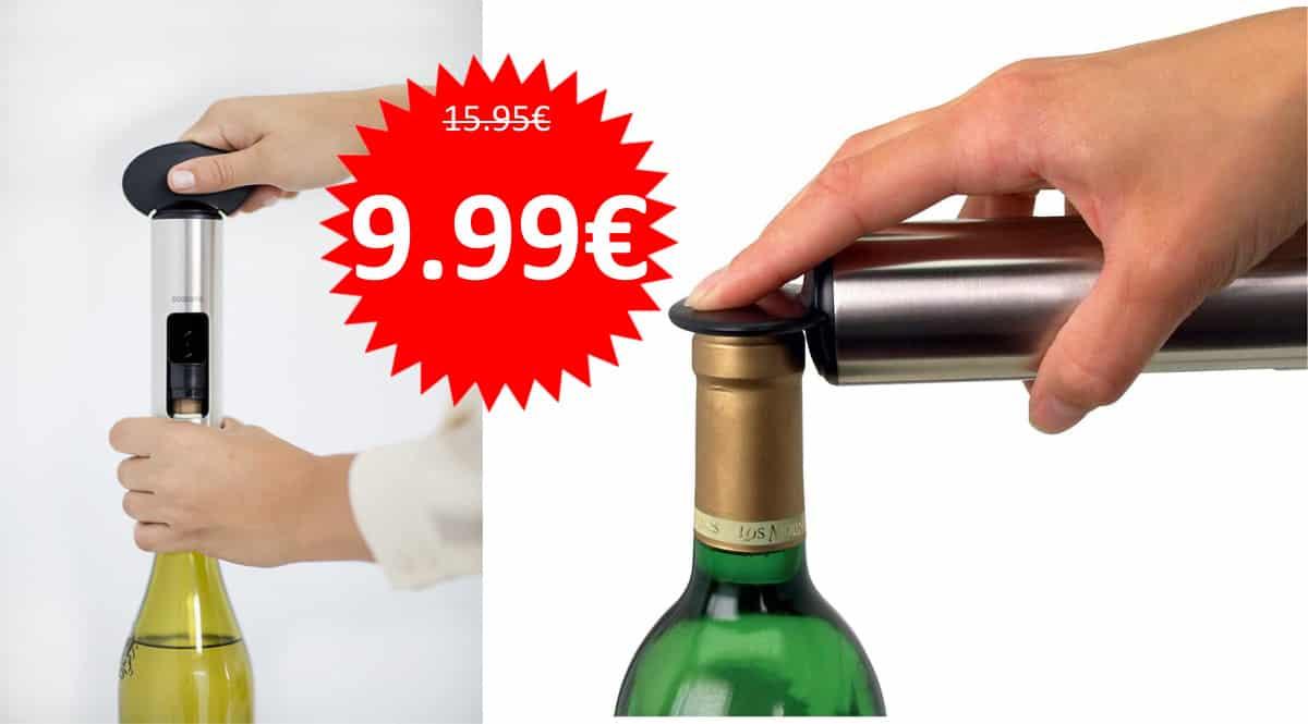 Sacacorchos Brabantia Classic barato. Ofertas en sacacorchos, sacacorchos baratos, chollo