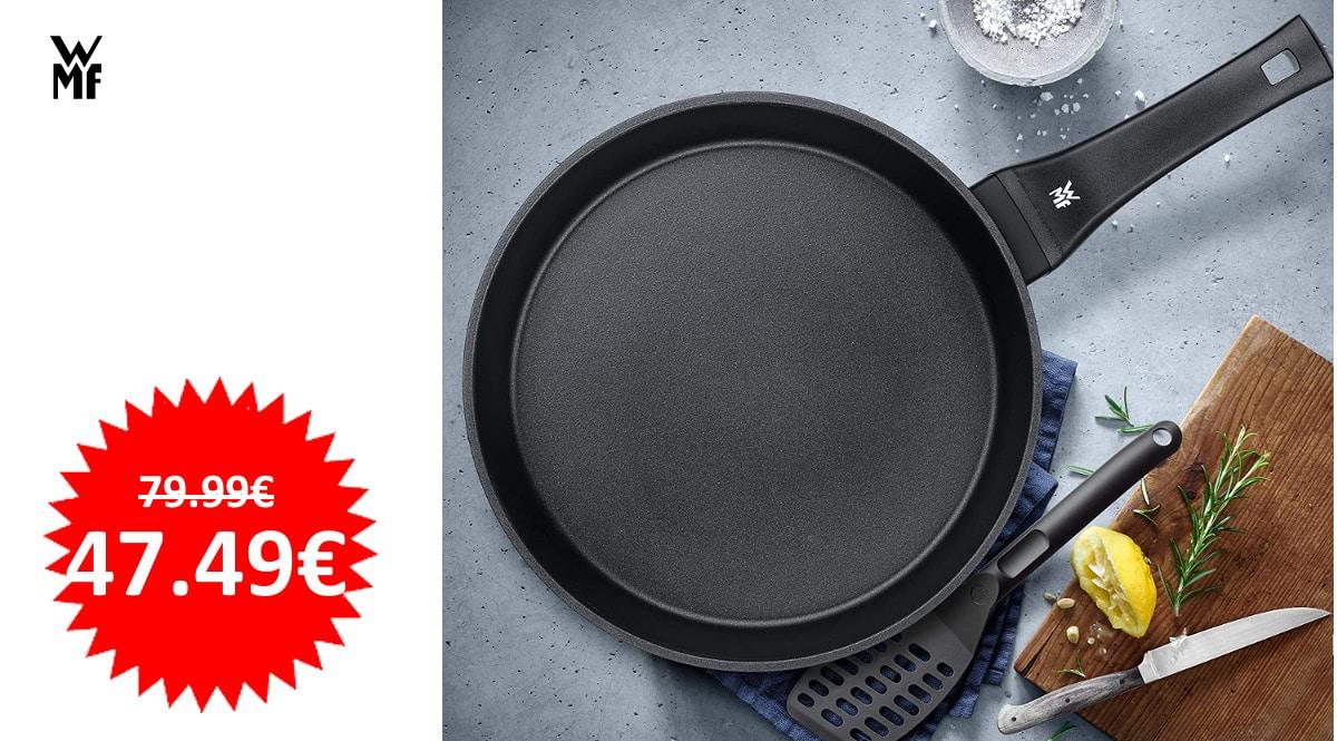 Sartén WMF PermaDur Premium barata, sartenes baratas, ofertas cocina, chollo