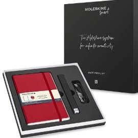 Set de escritura digital Moleskine Smart Writing barato, cuadernos digitales baratos, ofertas oficina y papelería