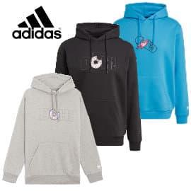Sudadera Adidas x Simpsons baratas, ropa de marca barata, ofertas en sudaderas