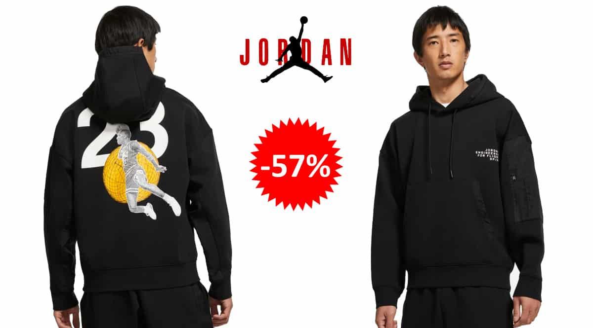 Sudadera Jordan 23 Engineered barata, ropa de marca barata, ofertas en sudaderas chollo