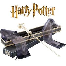 Varita Lord Voldemort de Noble Collection barata, juguetes baratos, ofertas para coleccionistas