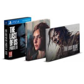 Videojuego Edición Especial The Last of Us Parte II barato. Ofertas en videojuegos, videojuegos baratos