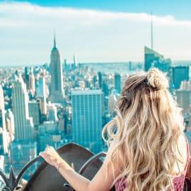Vuelos a Nueva york baratos, billetes de avión baratos, ofertas en viajes