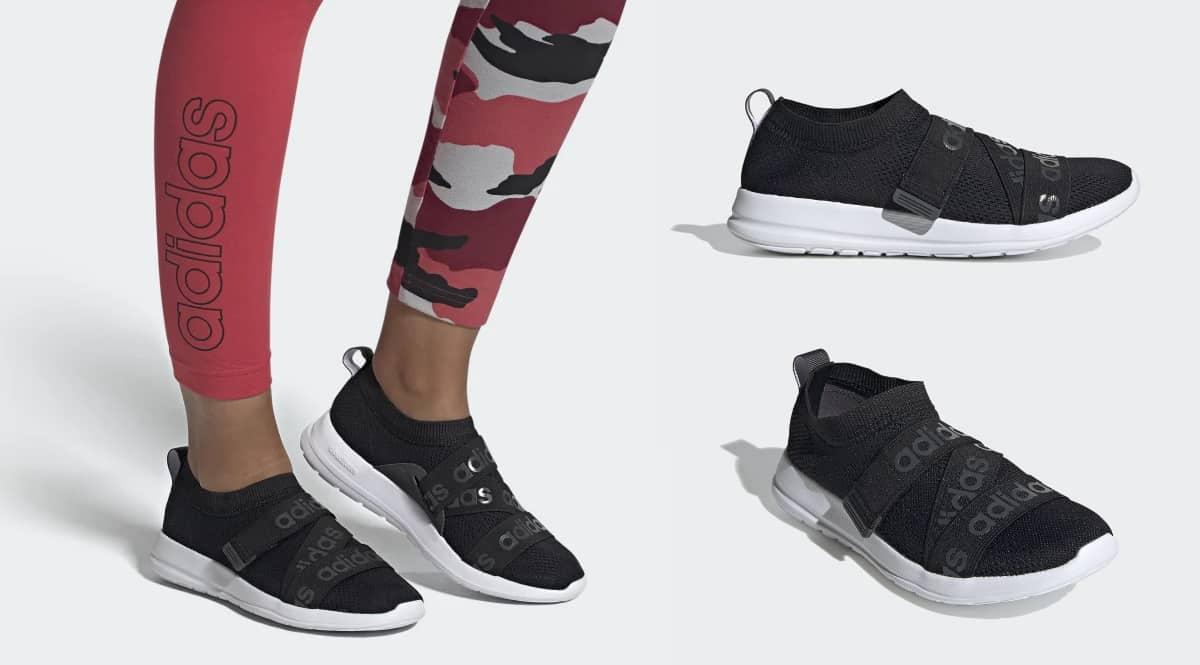 Zapatillas Adidas Khoe Adapt X baratas, calzado de marca barato, ofertas en zapatillas chollo
