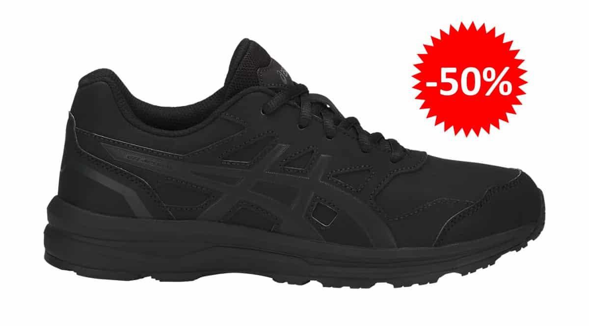 Zapatillas Asics Gel-Mission 3 para mujer baratas, calzado de marca barato, ofertas en zapatillas chollo