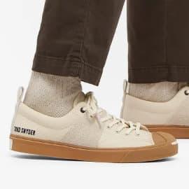 Zapatillas Converse x Todd Snyder baratas, calzado de marca barato, ofertas en zapatillas