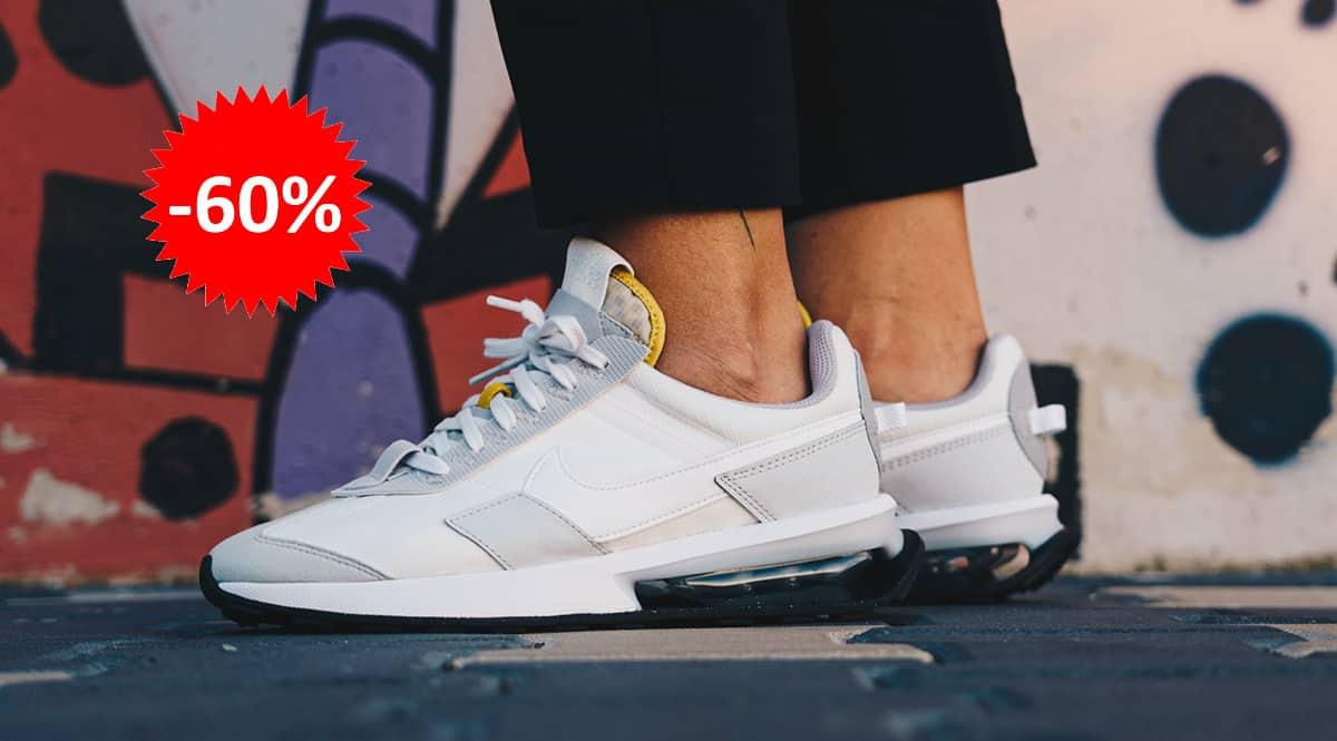 Zapatillas Nike Air Max Pre-Day baratas, calzado de marca barato, ofertas en zapatillas chollo