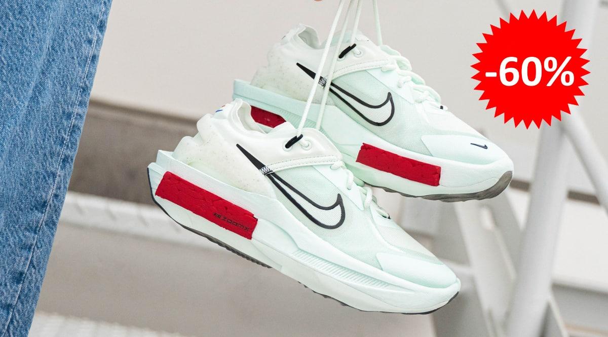 Zapatillas Nike Fontanka baratas, calzado de marca barato, ofertas en zapatillas chollo