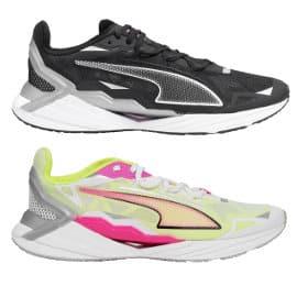 Zapatillas de running Puma UltraRide baratas, calzado de marca barato, ofertas en zapatillas