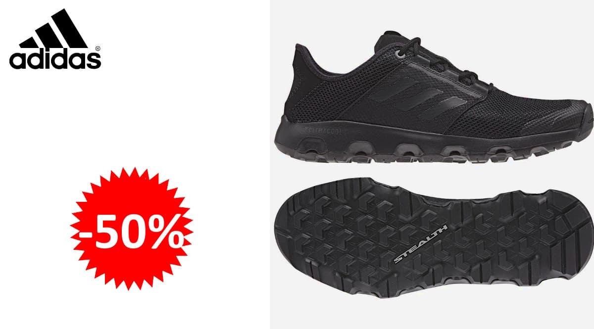 Zapatillas de senderismo Adidas Terrex Climacool baratas, zapatillas de marca baratas, ofertas en calzado, chollo