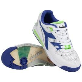 ¡¡Chollo!! Zapatillas para hombre Diadora Rebound Ace Double Action sólo 30 euros. 69% de descuento.