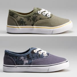 Zapatillas para niño Seven Five baratas, zapatillas de marca baratas, ofertas en calzado para niño