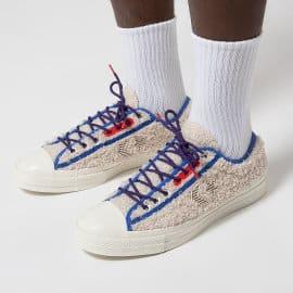 Zapatillas unisex Converse Retro Sherpa baratas, calzado de marca barato, ofertas en zapatillas