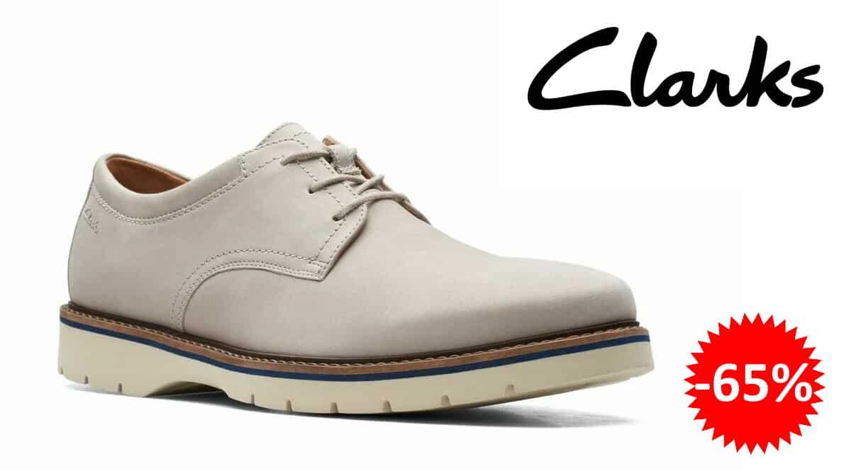 Zapatos Clarks Bayhill Plain baratos, zapatos de marca baratos, ofertas en calzado, chollo
